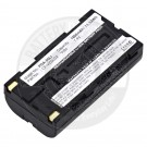Battery for Panasonic Toughbook CF-P1