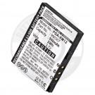 Satellite/XM Radio Battery for Delphi