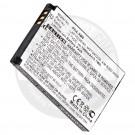 Satellite/XM Radio Battery for Samsung