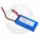 11.1v Li-Poly Battery for E-flite