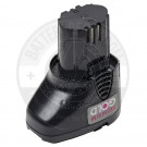 10.8v Power Tool Battery for Dremel