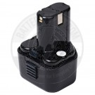 9.6v Power Tool Battery for Hitachi