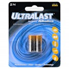 UltraLast N battery, 2 pack