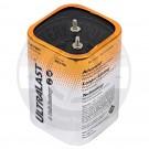UltraLast 6v screw top lantern battery