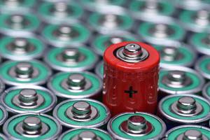 battery depot