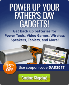 Fathers Day Sale!